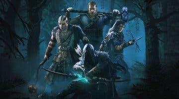 Imagen de Hood: Outlaws & Legends presenta su cuarta y última clase jugable en vídeo