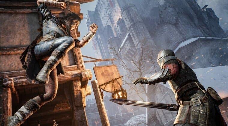 Imagen de El Luchador protagoniza el nuevo tráiler de Hood: Outlaws & Legends
