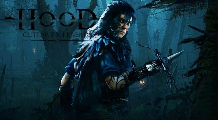 Imagen de Hood: Outlaws & Legends presenta a la Cazadora a través de un nuevo tráiler de gameplay