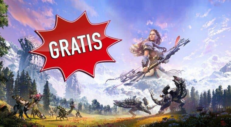Imagen de Última oportunidad; hazte gratis y para siempre con Horizon Zero Dawn en PS4 y PS5