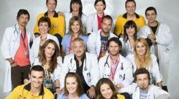 Imagen de Hospital Central tendrá un nueva temporada, aunque no se sabe si en Telecinco o en ¿Amazon?