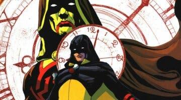 Imagen de Hourman tendrá una película en solitario dentro del universo de DC