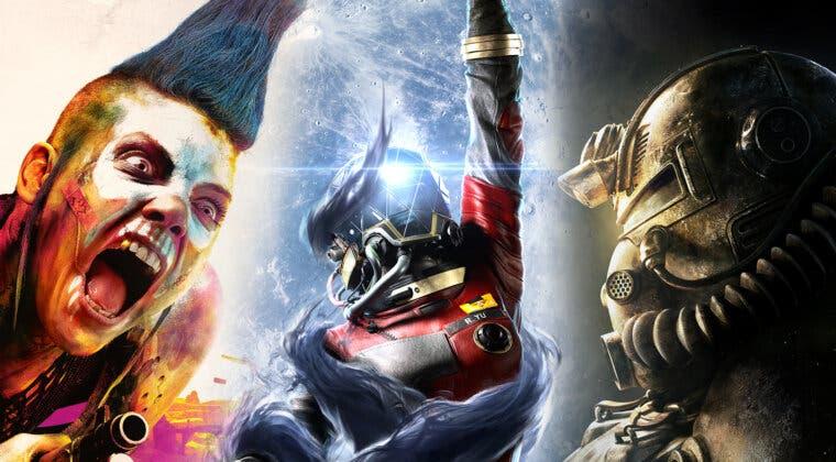 Imagen de Xbox Game Pass recibirá diversos videojuegos de Bethesda en PC y consola a partir de mañana