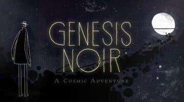 Imagen de Análisis Genesis Noir