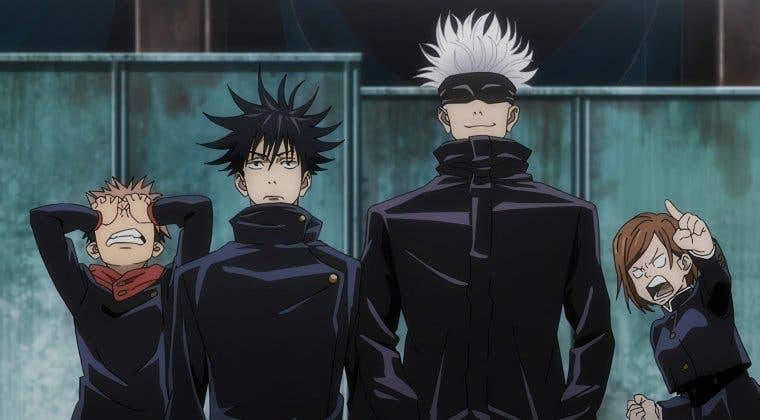 Imagen de ¿Cuándo acabará Jujutsu Kaisen? Su mangaka habla del final