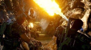 Imagen de Aliens: Fireteam muestra su apuesta cooperativa en un primer y extenso gameplay