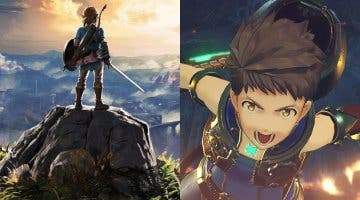 Imagen de ¿Xenoblade Chronicles 3 o The Legend of Zelda? Especulan con un anuncio de Monolith Soft