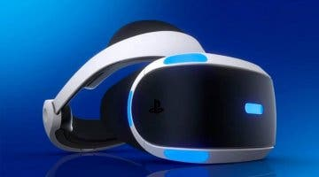 Imagen de Una patente enseña cómo sería el mando de PS VR 2; tendría funciones como el DualSense