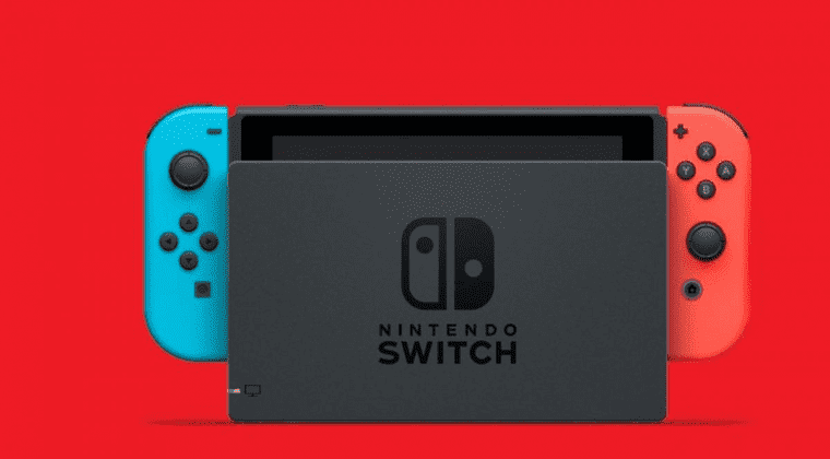 Imagen de Nintendo Switch podría recibir pronto soporte de audio Bluetooth