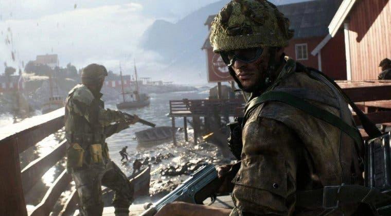 Imagen de DICE coquetea con el mes de junio para la presentación oficial de Battlefield 6