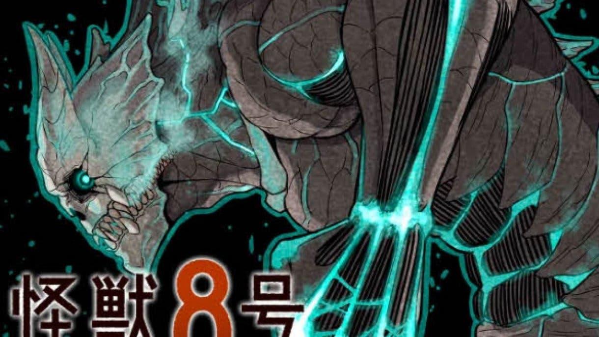 Kaijuu No. 8