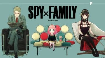 Imagen de El manga Spy x Family podría anunciar pronto su anime