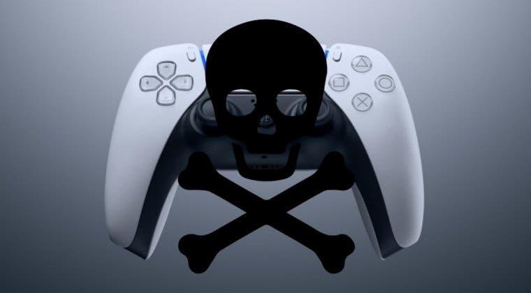 Imagen de Cómo reparar el problema de que el mando de PS5 'se mueva solo'; así es el drift del DualSense