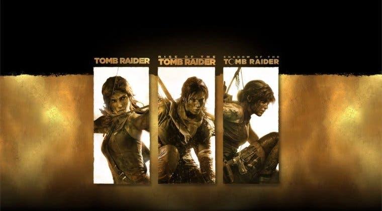 Imagen de Filtrado Tomb Raider: Definitive Survivor Trilogy, la trilogía moderna de Lara Croft