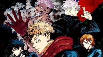 Imagen de El manga de Jujutsu Kaisen sale de su 'hiatus', y su autor agradece el apoyo recibido