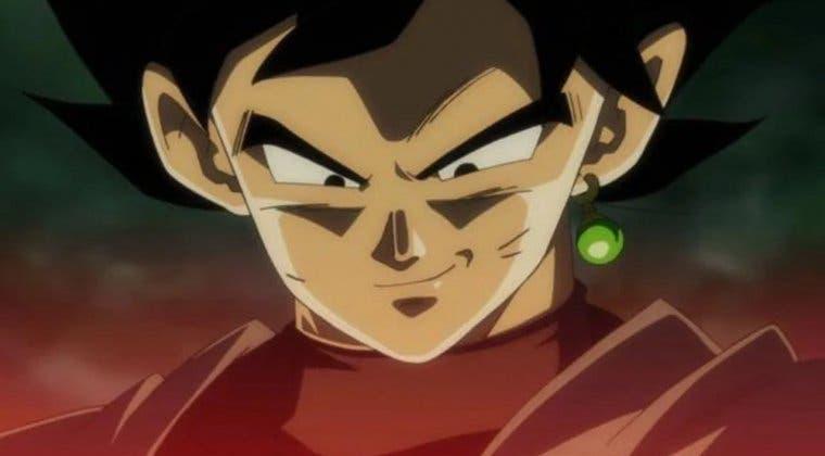 Imagen de Dragon Ball Heroes - Big Bang Mission pone fecha, título y sinopsis a su capítulo 12
