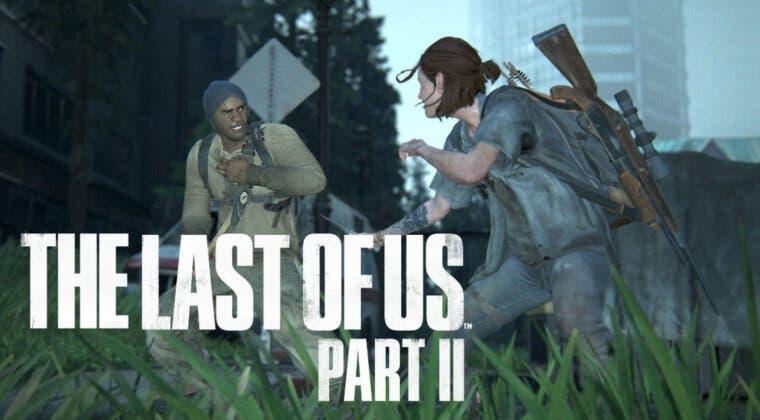 Imagen de El multijugador de The Last of Us 2 podría anunciarse próximamente
