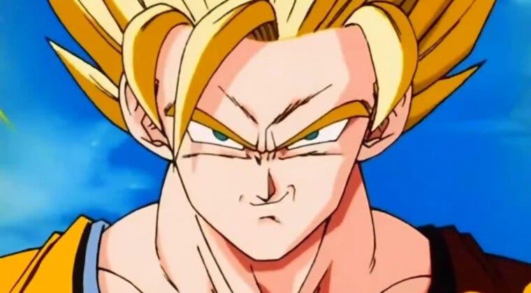 Imagen de ¿Y si Goku fuera un Super Saiyan desde el principio? 'Recrean' el comienzo de Dragon Ball Z con mucho humor