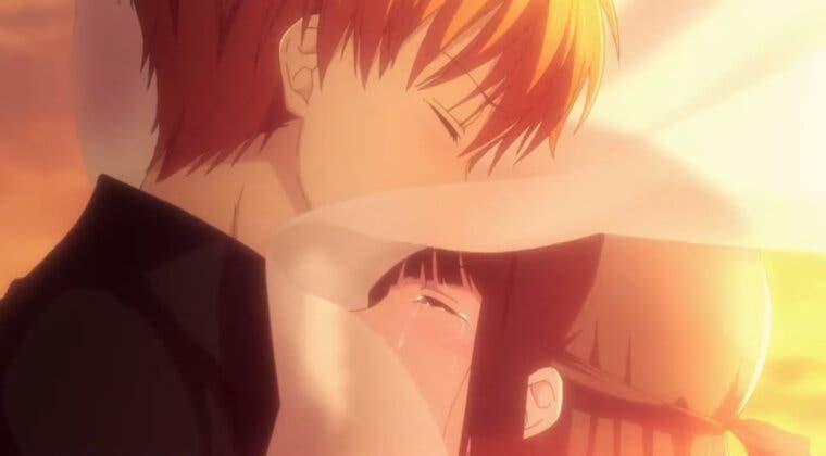 Imagen de El anime de Fruits Basket publica el tráiler de su temporada final