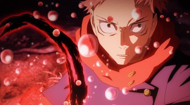 Imagen de Jujutsu Kaisen tuvo 16 de los 20 mangas más vendidos en la primera semana de marzo