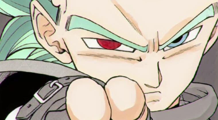 Imagen de Dragon Ball Super: Filtradas nuevas imágenes del manga 71