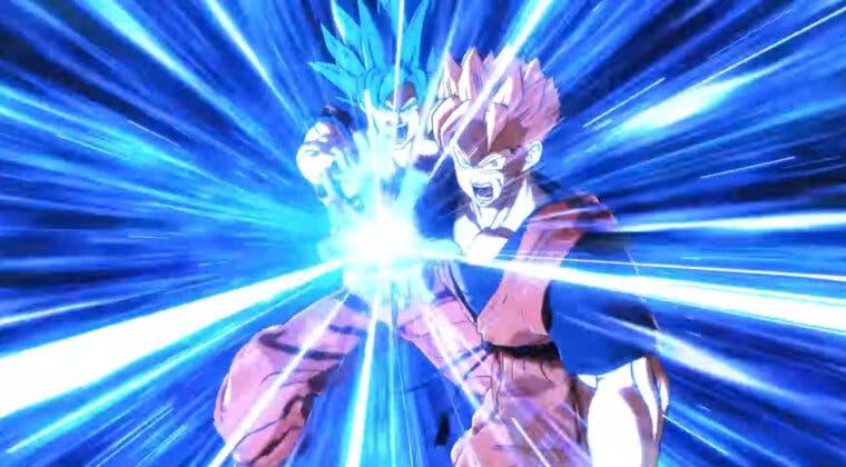 Imagen de El kamehameha padre e hijo de Gohan del Futuro y Goku es oficial; así lo presenta Dragon Ball Xenoverse 2