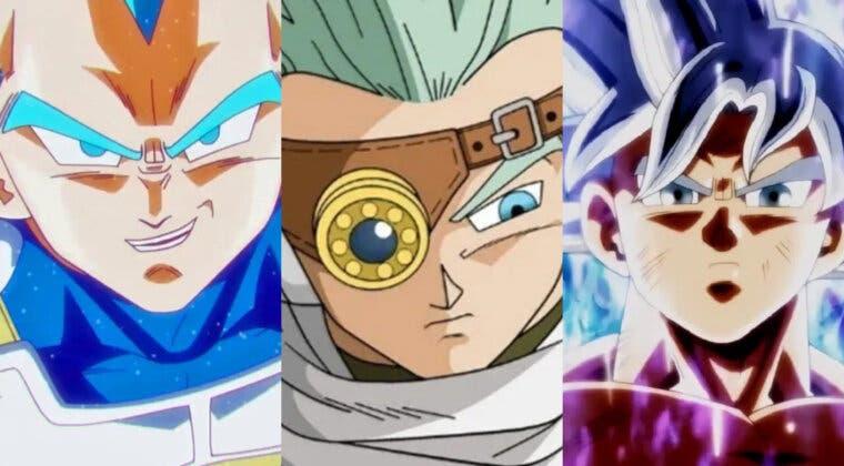 Imagen de Dragon Ball Super: Ya disponible el manga 71 en castellano