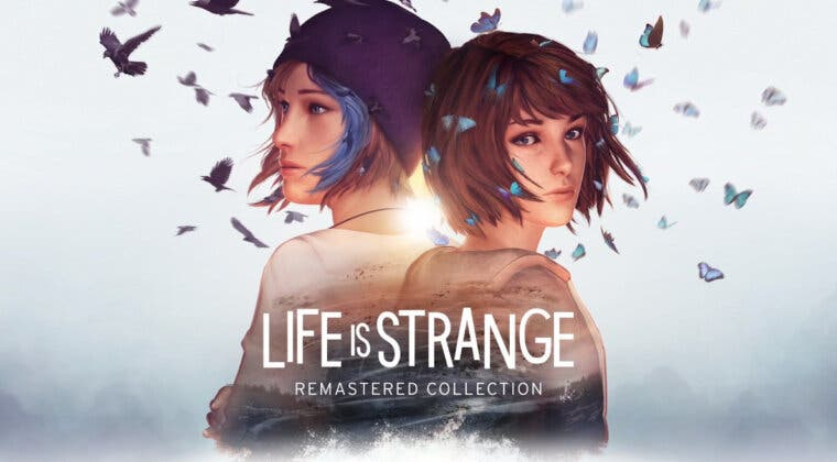 Imagen de Life is Strange Remastered Collection es anunciado con fecha de lanzamiento, mejoras en gráficos y animaciones