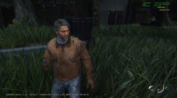 Imagen de ¿Joel como personaje jugable en The Last of Us 2? Así lo muestra un mod