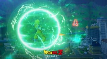Imagen de Dragon Ball Z: Kakarot - Gohan y Trunks del futuro se lucen en nuevas imágenes del DLC 3