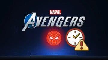 Imagen de Marvel's Avengers retrasa oficialmente el lanzamiento de Spider-Man