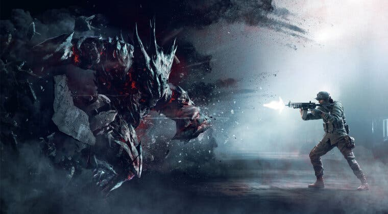 Imagen de Se filtra gameplay de Rainbow Six Quarantine, confirmando operadores, enemigos y más