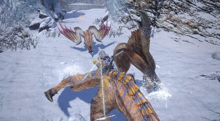 Imagen de Monster Hunter Rise G sería un DLC 'a lo Iceborne' con entre 20 y 30 nuevos monstruos