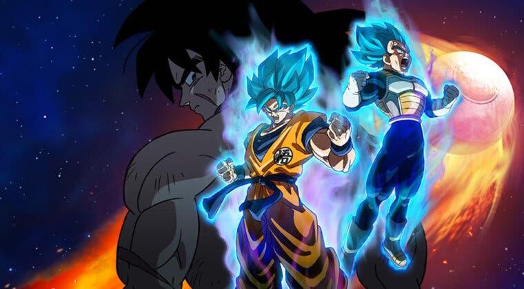 Imagen de ¿Y el Toriyama Cut? Piden más contenido de Dragon Ball Super: Broly