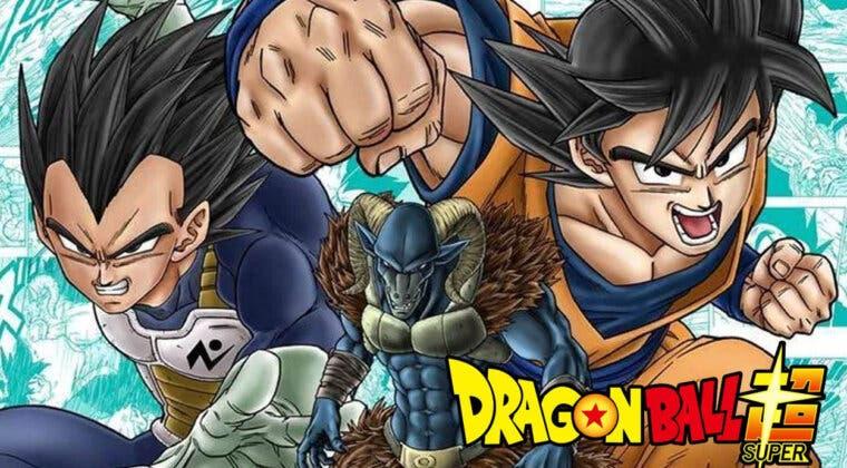 Imagen de Dragon Ball Super: Así ha sido la increíble evolución de su nuevo dibujante en 5 años