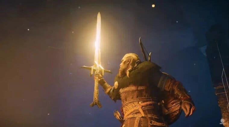 Imagen de El próximo DLC de Assassin's Creed Valhalla podría ambientarse en Muspelheim