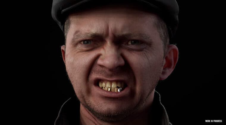 Imagen de En S.T.A.L.K.E.R. 2 ningún personaje sonreirá igual, literalmente