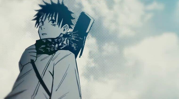Imagen de Jujutsu Kaisen anuncia película de anime; estreno y contenido que adaptará