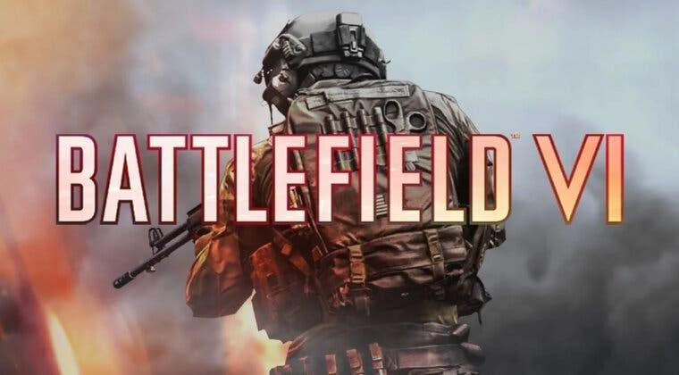 Imagen de Battlefield 6 ya tendría fecha para su revelación; ocurriría muy pronto