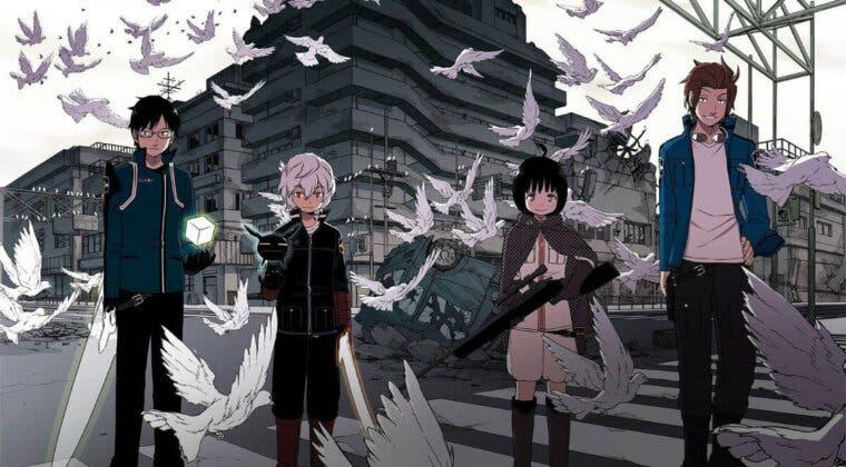 Imagen de World Trigger concreta el estreno de su temporada 3 de anime