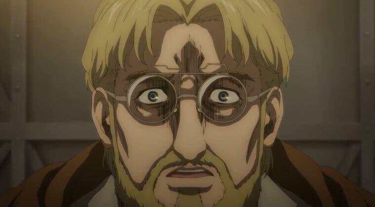 Imagen de Shingeki no Kyojin: El episodio final de Ataque a los Titanes (4x16) se retrasa por el cambio de hora
