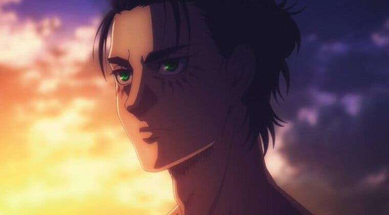 Imagen de Shingeki no Kyojin (Ataque a los Titanes) confirma la parte 2 de su Temporada Final
