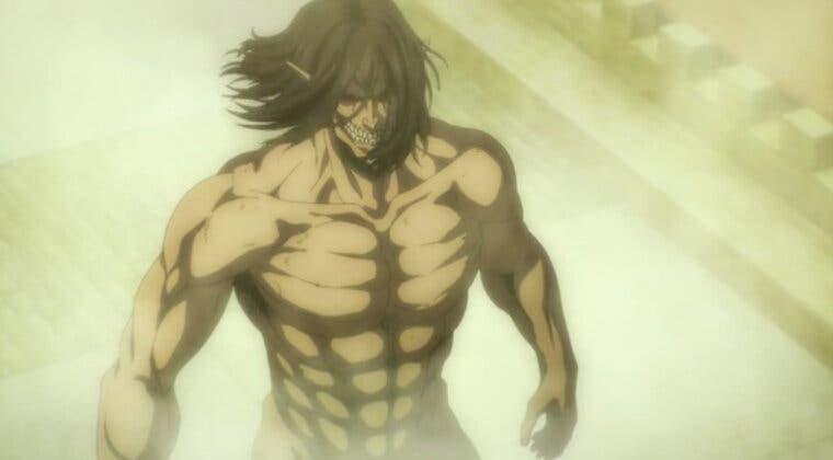 Imagen de ¿Cuándo se estrena el capítulo 4x17 de Shingeki no Kyojin?