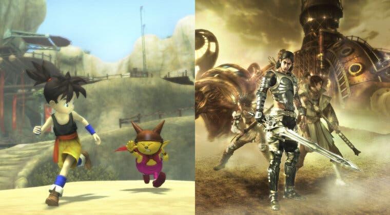 Imagen de ¿Son posibles remakes de Blue Dragon y Lost Odyssey? Esto dicen desde Mistwalker