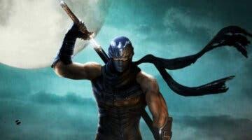 Imagen de Ninja Gaiden: Master Collection muestra un jefe y más de su jugabilidad en un nuevo gameplay