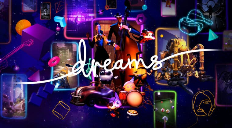 Imagen de Dreams podría ser el próximo exclusivo de PlayStation en llegar a PC