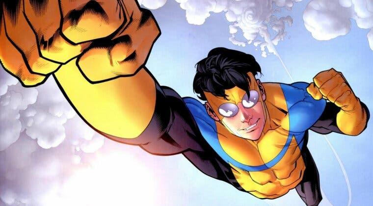 Imagen de Invincible: 5 razones para ver la nueva serie de superhéroes de Prime Video