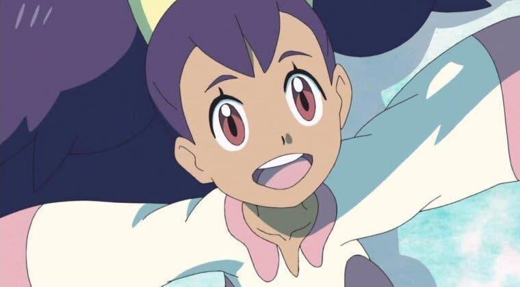 Imagen de Pokémon Masters EX: Todos los detalles del evento de Iris (Campeona)