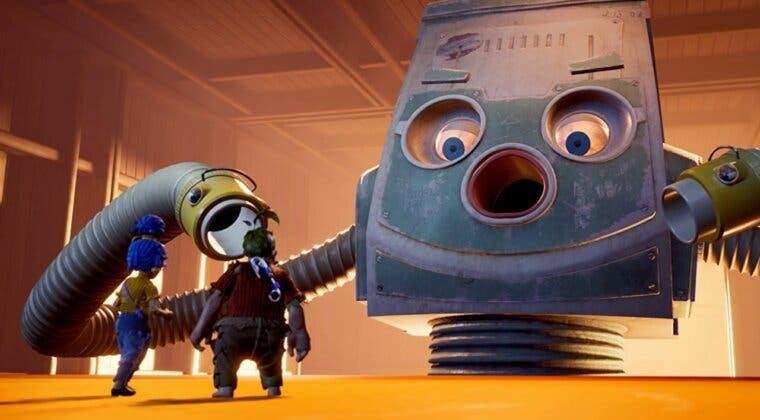 """Imagen de Hazelight considera que su próximo videojuego será """"aún mejor que It Takes Two"""""""