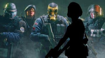 Imagen de Rainbow Six Siege añade a este conocido personaje de Resident Evil como skin para Zofia